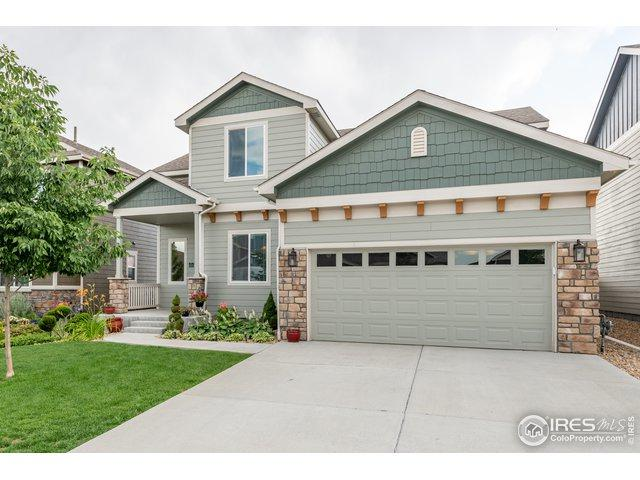 959 Antila Ave, Loveland, CO 80537 (MLS #888837) :: J2 Real Estate Group at Remax Alliance