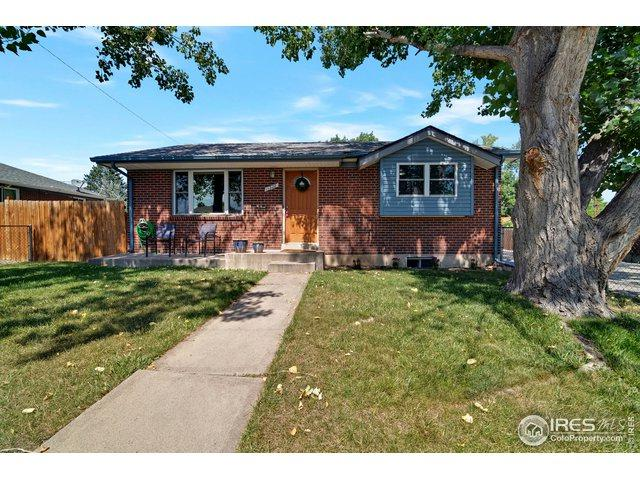 11328 Larson Ln, Northglenn, CO 80233 (MLS #888852) :: J2 Real Estate Group at Remax Alliance