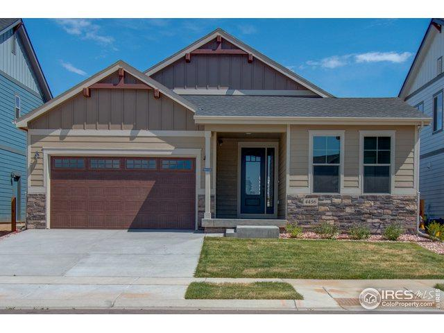 4456 Fox Grove Dr, Fort Collins, CO 80524 (MLS #888855) :: Tracy's Team