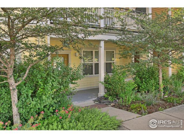 1400 Lee Hill Rd #1, Boulder, CO 80304 (MLS #888857) :: Hub Real Estate