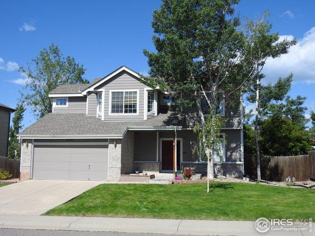 6527 Torrey Ct, Arvada, CO 80007 (MLS #888860) :: Bliss Realty Group