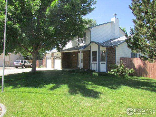 1425 Clementine Ct, Fort Collins, CO 80526 (#888865) :: HomePopper
