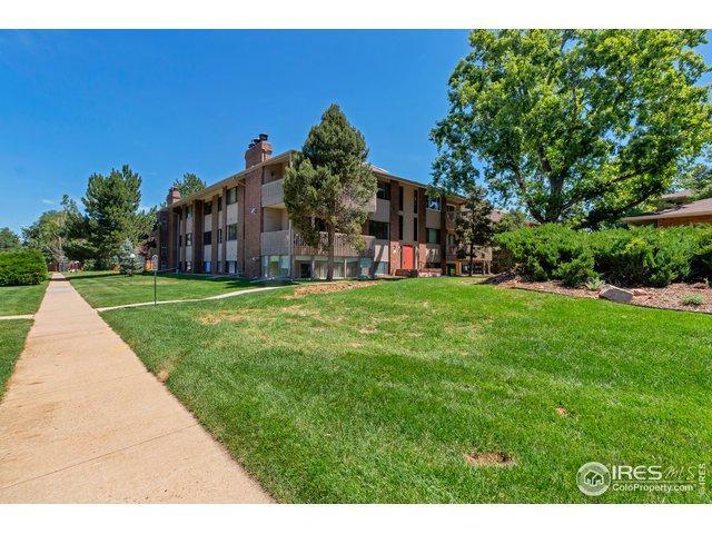 600 Manhattan Dr #5, Boulder, CO 80303 (MLS #888882) :: Hub Real Estate
