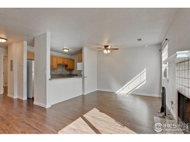 225 E 8th Ave #12, Longmont, CO 80504 (MLS #888884) :: Keller Williams Realty