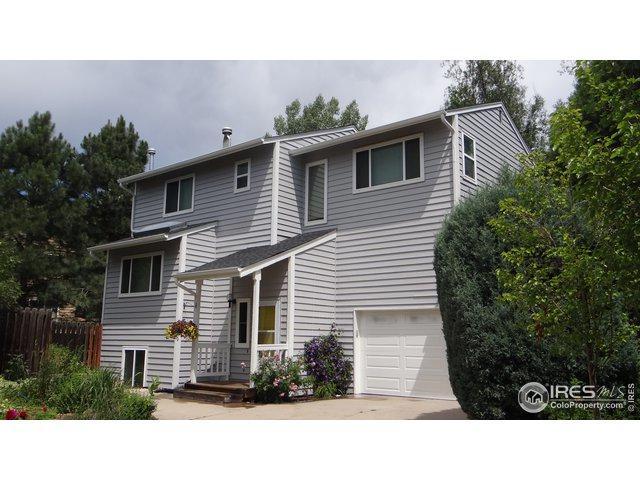 125 Mineola Ct, Boulder, CO 80303 (#888885) :: James Crocker Team