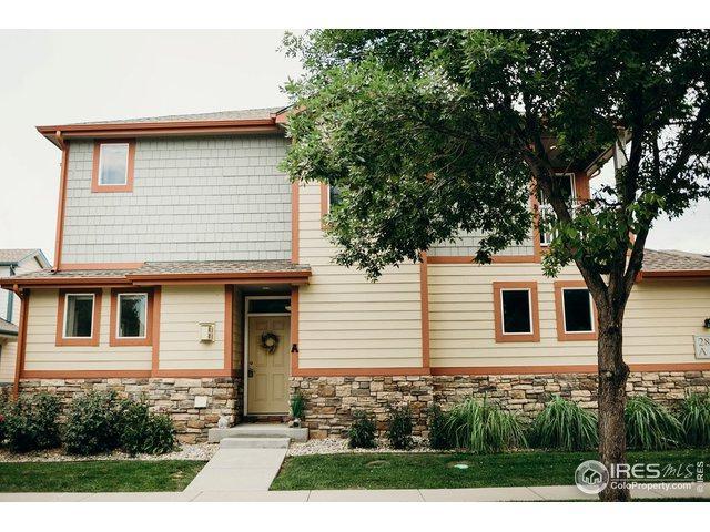 2863 Kansas Dr A, Fort Collins, CO 80525 (MLS #888886) :: Hub Real Estate
