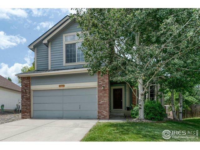 477 Arrowhead Dr, Loveland, CO 80537 (MLS #888890) :: Keller Williams Realty