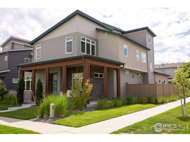 4178 Clifton Ct, Boulder, CO 80301 (MLS #888895) :: Hub Real Estate