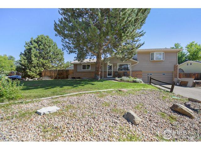11685 W 65th Pl, Arvada, CO 80004 (MLS #888902) :: Colorado Home Finder Realty