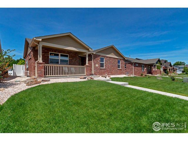 106 E Colorado Ave, Berthoud, CO 80513 (MLS #888908) :: Keller Williams Realty