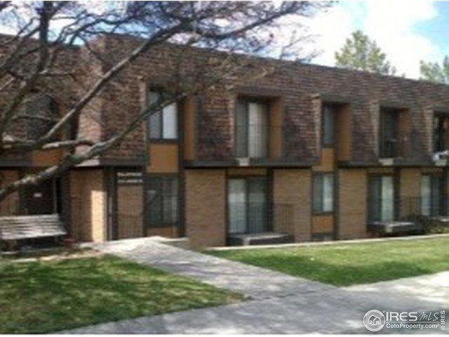 3233 Lakeside Dr #208, Grand Junction, CO 81506 (MLS #888917) :: Kittle Real Estate