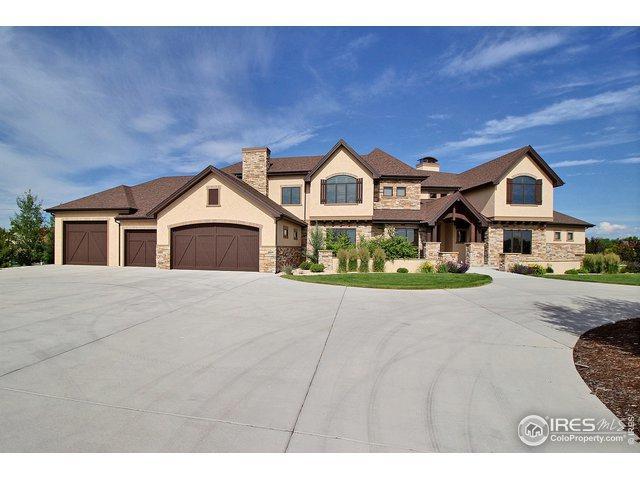 12710 Shiloh Rd, Greeley, CO 80631 (MLS #888923) :: Hub Real Estate