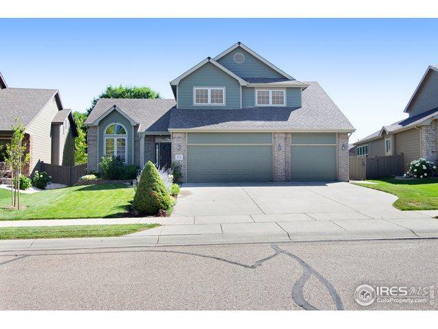3533 Green Spring Dr, Fort Collins, CO 80528 (MLS #888928) :: 8z Real Estate