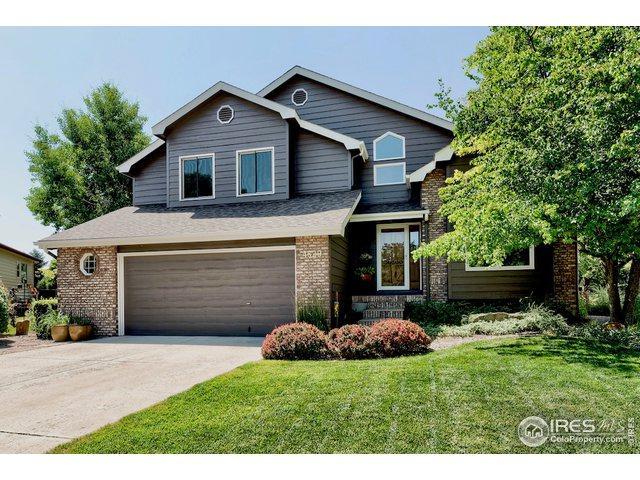 4529 Hilburn Ct, Fort Collins, CO 80526 (MLS #888941) :: Keller Williams Realty