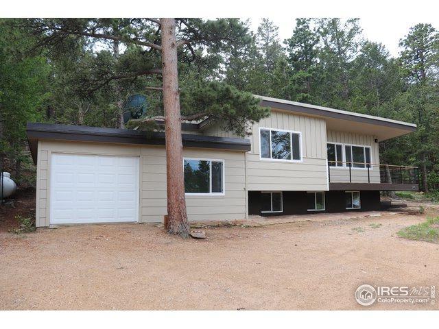 944 Ramshorn Rd, Estes Park, CO 80517 (MLS #888949) :: Hub Real Estate