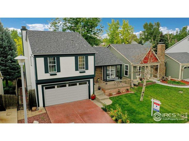 11444 W 105th Way, Westminster, CO 80021 (MLS #888951) :: Kittle Real Estate