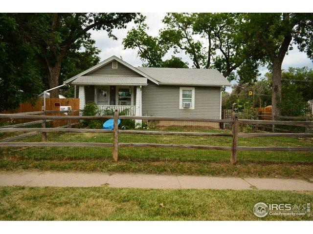 2001 6th Ave, Greeley, CO 80631 (MLS #888959) :: Colorado Home Finder Realty