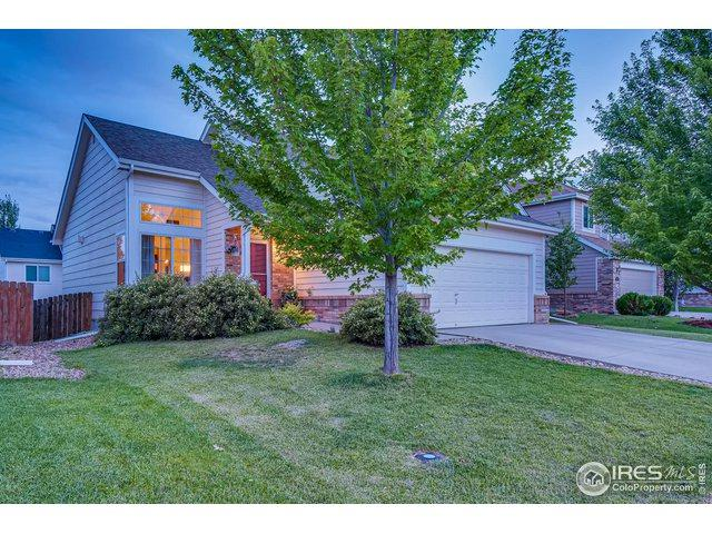 5625 Mount Sanitas Ave, Longmont, CO 80503 (MLS #888961) :: Keller Williams Realty