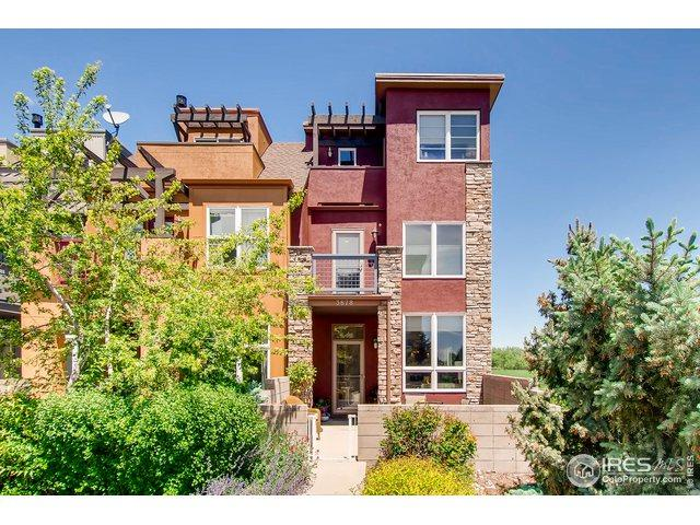 3678 Pinedale St, Boulder, CO 80301 (MLS #888963) :: Tracy's Team