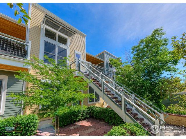 1278 Yellow Pine Ave, Boulder, CO 80304 (MLS #888966) :: Tracy's Team
