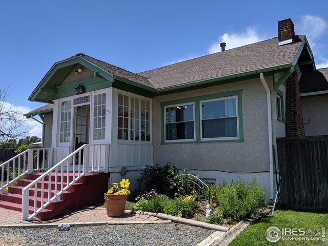 23455 County Road 17, Johnstown, CO 80534 (MLS #888968) :: Tracy's Team