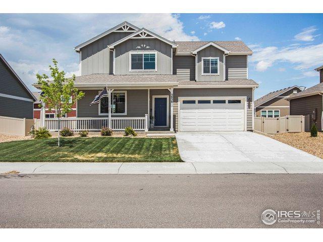 3838 Fig Tree St, Wellington, CO 80549 (MLS #888974) :: 8z Real Estate