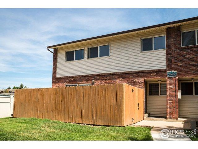 8055 Wolff St A, Westminster, CO 80031 (MLS #888975) :: Kittle Real Estate
