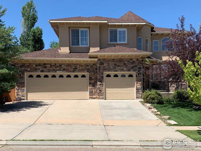 2142 Pinon Cir, Erie, CO 80516 (MLS #888981) :: Kittle Real Estate