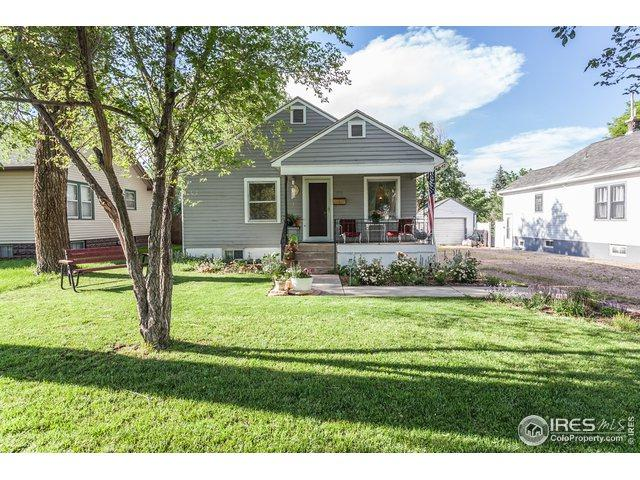 1919 11th St, Greeley, CO 80631 (MLS #888990) :: Colorado Home Finder Realty