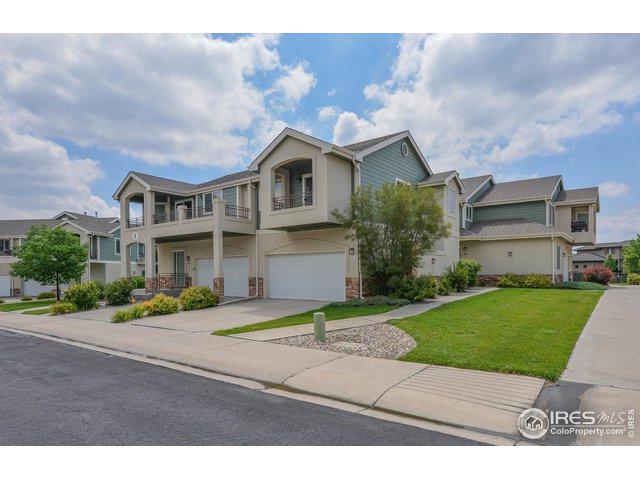3450 Lost Lake Pl F - #3, Fort Collins, CO 80528 (MLS #888999) :: 8z Real Estate
