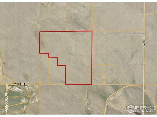Address Not Published, Fort Collins, CO 80524 (MLS #889005) :: Hub Real Estate