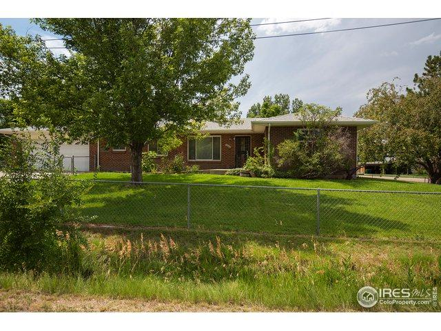 10495 Brighton Rd, Henderson, CO 80640 (#889007) :: James Crocker Team