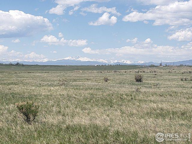 Cr 84, Fort Collins, CO 80524 (MLS #889012) :: Hub Real Estate