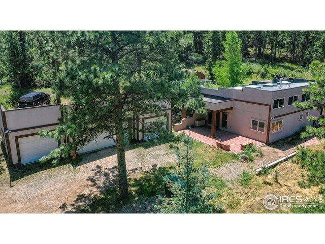 94 Pinewood Ct, Lyons, CO 80540 (MLS #889013) :: 8z Real Estate