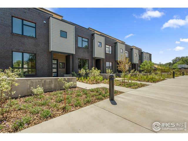 2909 32nd St, Boulder, CO 80301 (MLS #889019) :: Hub Real Estate