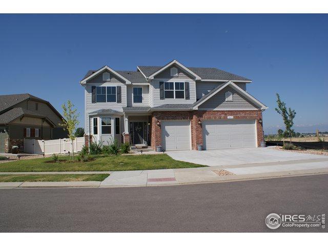 8855 Peakview Ave, Firestone, CO 80504 (MLS #889020) :: Kittle Real Estate