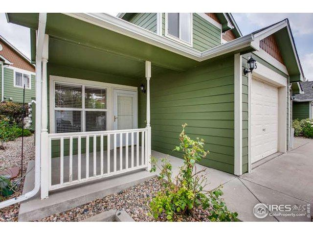 802 Waterglen Dr #45, Fort Collins, CO 80524 (MLS #889022) :: Hub Real Estate