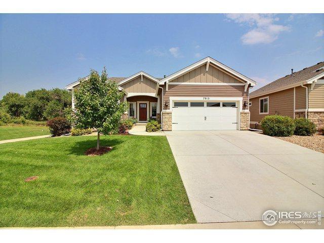 7915 River Run Dr, Greeley, CO 80634 (MLS #889029) :: Hub Real Estate
