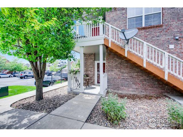 16366 E Fremont Ave #6, Aurora, CO 80016 (MLS #889036) :: Hub Real Estate