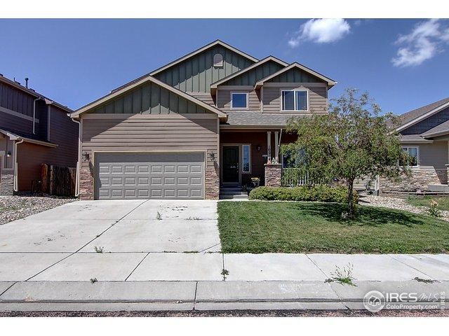 10679 Union Way, Westminster, CO 80021 (MLS #889039) :: Kittle Real Estate