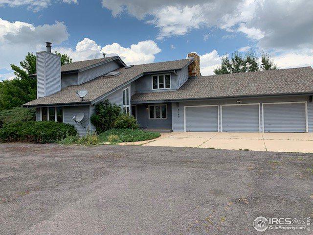 5569 Niwot Rd, Longmont, CO 80503 (MLS #889047) :: Hub Real Estate
