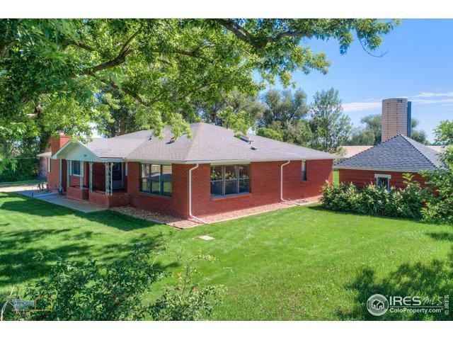3280 95th St, Boulder, CO 80301 (MLS #889055) :: Hub Real Estate