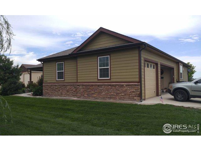 20188 Leola Way, Eaton, CO 80615 (MLS #889056) :: Colorado Home Finder Realty