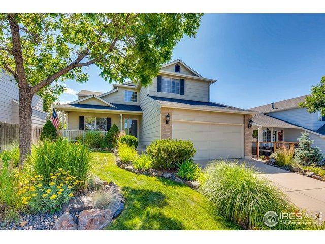 5325 S Valdai St, Aurora, CO 80015 (MLS #889057) :: Kittle Real Estate