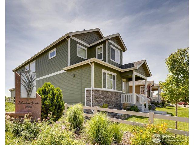 1610 Moonlight Dr, Longmont, CO 80504 (MLS #889072) :: 8z Real Estate