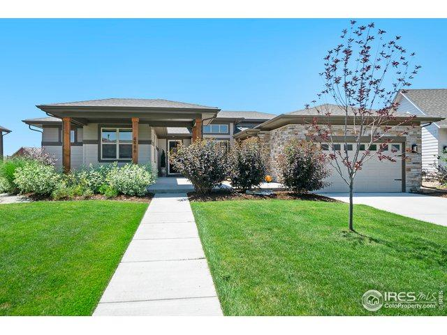 4486 Chaplin Creek Ct, Loveland, CO 80538 (MLS #889080) :: 8z Real Estate