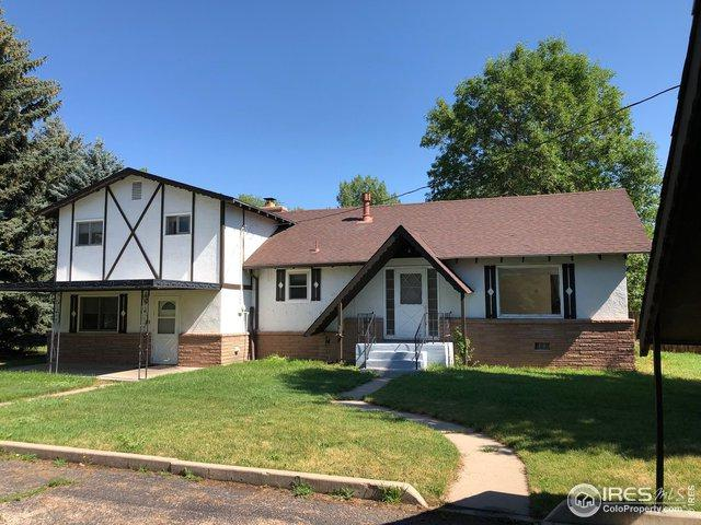 3412 Mcconnell Dr, Laporte, CO 80535 (MLS #889101) :: The Space Agency - Northern Colorado Team
