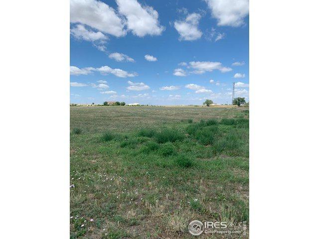 13 (Lot) Cedar St, Keenesburg, CO 80643 (MLS #889176) :: RE/MAX Alliance