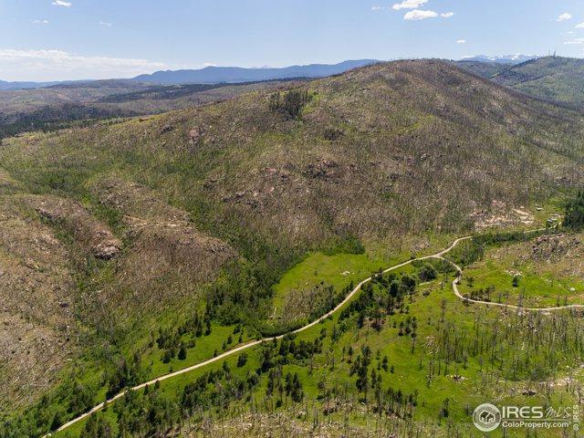 0 Davis Ranch Rd, Bellvue, CO 80512 (MLS #889179) :: 8z Real Estate