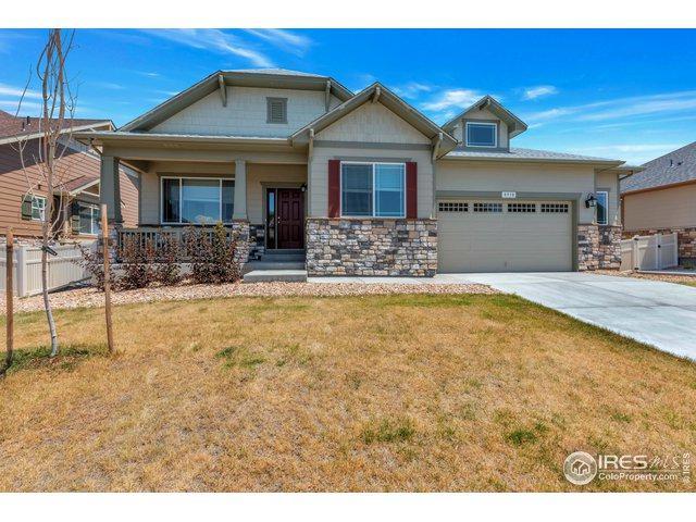 8938 Foxfire St, Firestone, CO 80504 (MLS #889199) :: 8z Real Estate